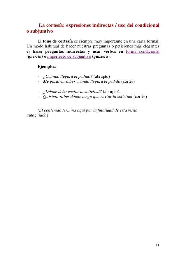 modelo de una carta de solicitud dele c1 - Buscar con Google