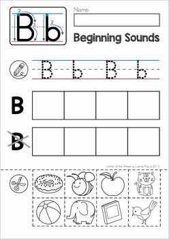 Pin On My Tpt Products Free worksheets for kindergarten cut