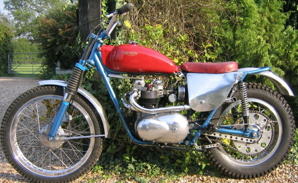 triumph motorcycles 1959 triumph 3ta 350cc twin cylinder. Black Bedroom Furniture Sets. Home Design Ideas