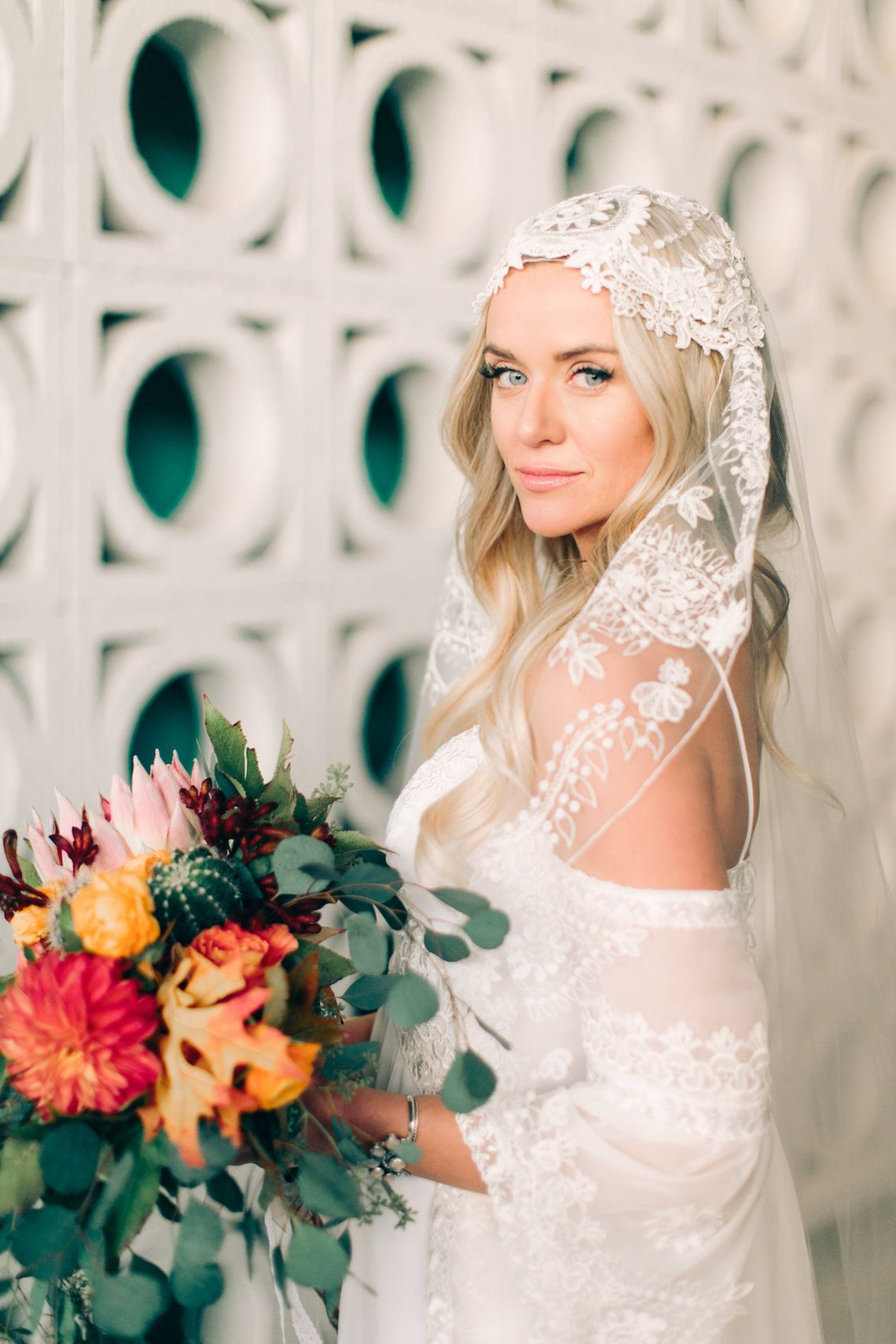 Boho inspired desert wedding beacon lane blog pinterest