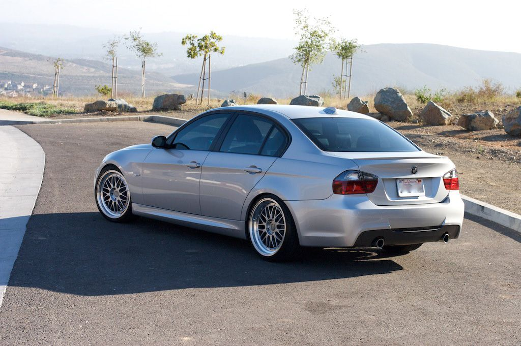 Pic Request E90 With Csl Wheels