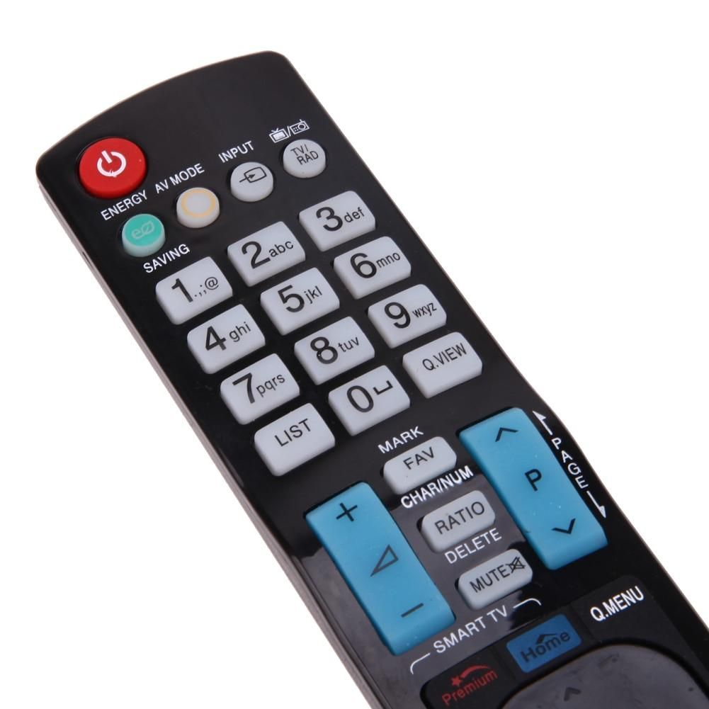 LED Smart LCD LED TV Remote Control Replacement for LG