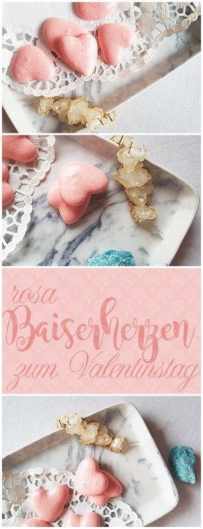 baiser meringue – meine versuchsreihe