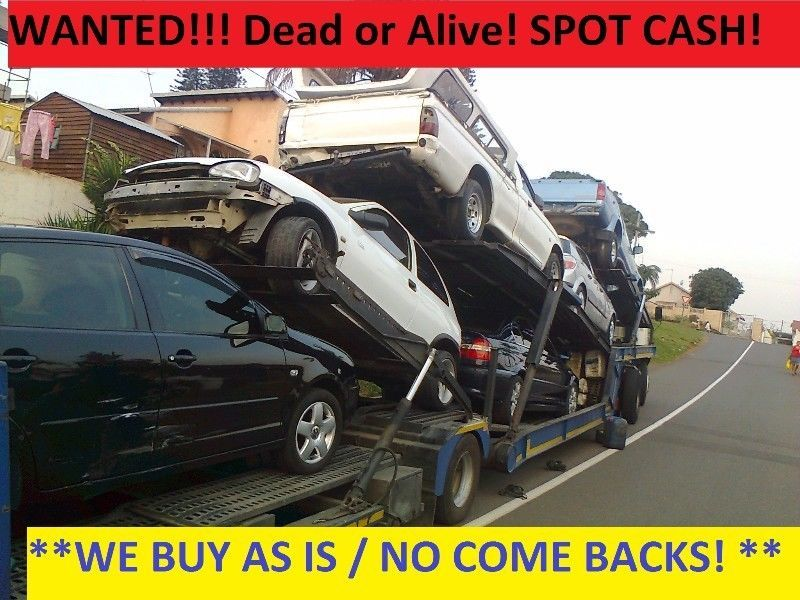 CASH FOR CARS AND BAKKIES ANYWHERE IN GAUTENGWhatsApp or Call ...