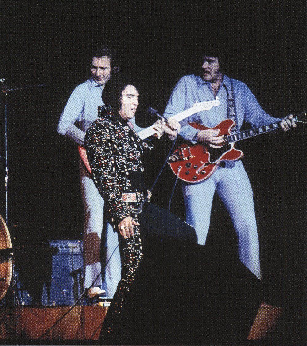 1972 11 18 The H.I.C. Arena, Honolulu, Hawaii  2.30pm