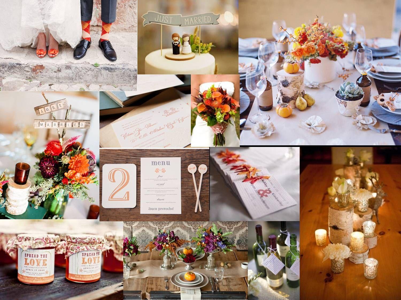 Fall wedding decoration ideas reception  november bridal bouquet ideas  weddingpremium  Pinterest