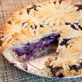 Sweet Twist of Blogging: It's time for pie!