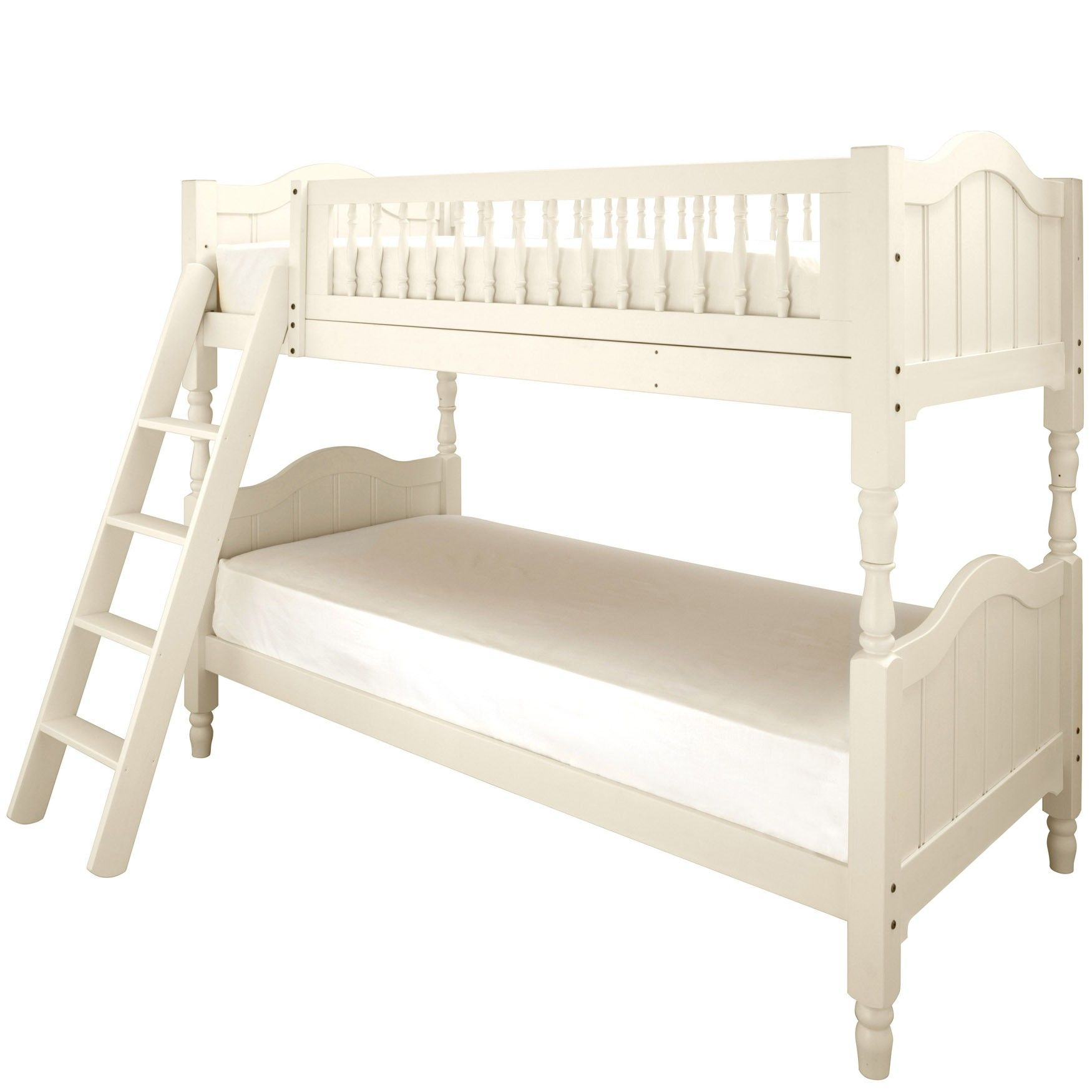 Best Twin Beds To Bunks Separate Able Bunk Beds White Bunk 400 x 300