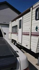 Fifth Wheel Camper For Sale And A 5th Wheel Hitch Fifth Wheel