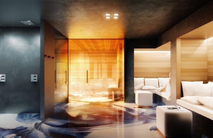 Andaz Amsterdam Prinsengracht Hotel by Marcel Wanders #Design #Amsterdam #Bathrooms #Amenities #Zenology