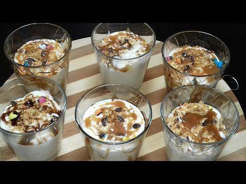 Youtube Recipes Food Desserts