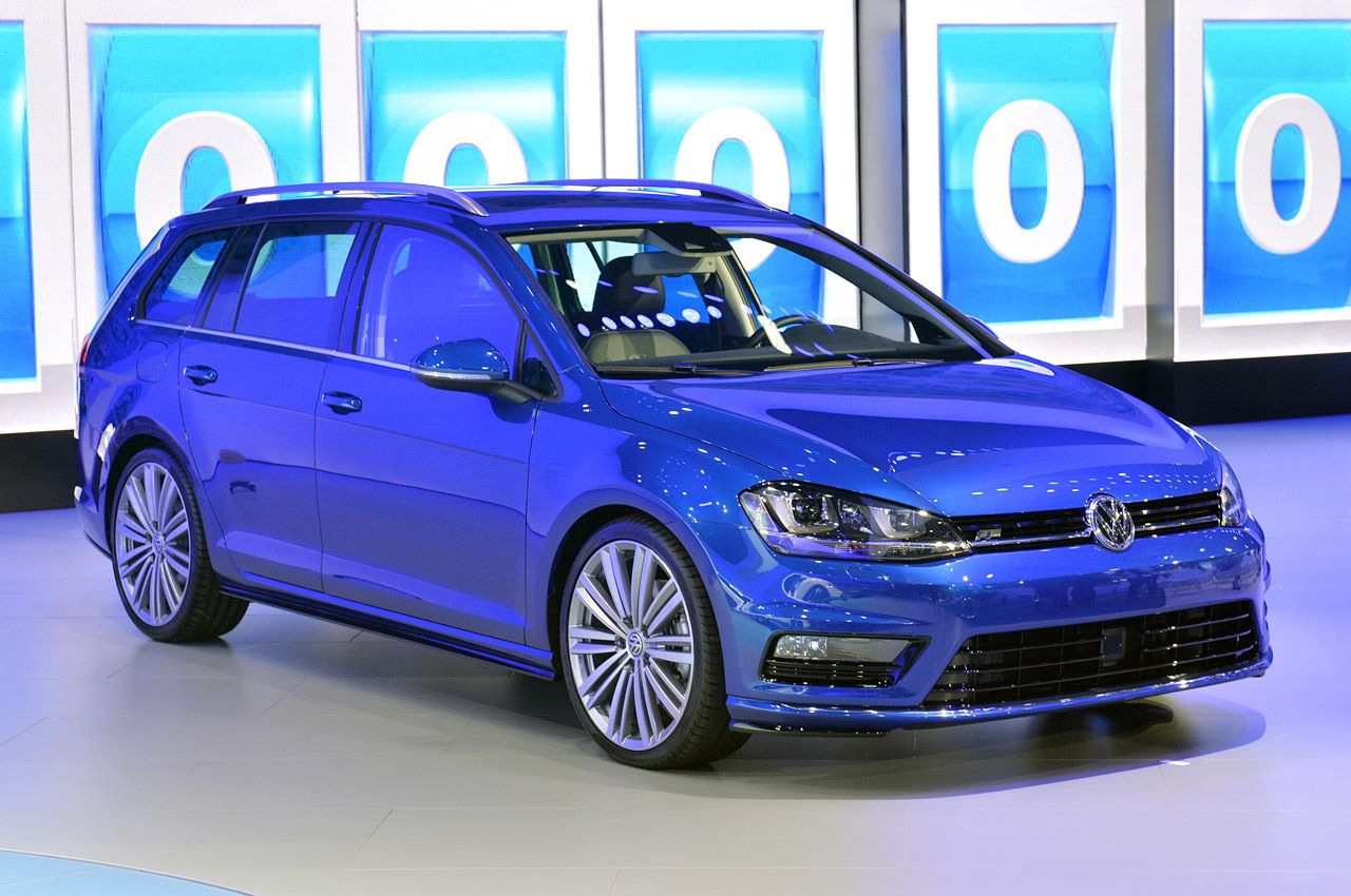2016 Vw Golf Sportwagen 4motion Valleymotorsvw