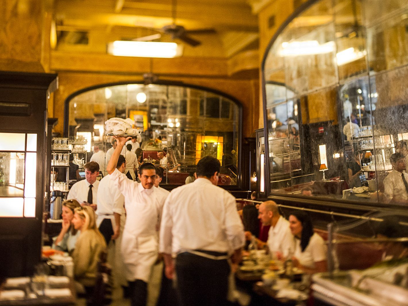 The 38 Best Restaurants in New York City Restaurant new