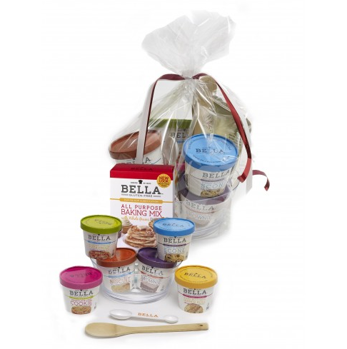 Win a basket full of 7 delicious gluten free goodies 45 total win a basket full of 7 delicious gluten free goodies 45 total value negle Image collections