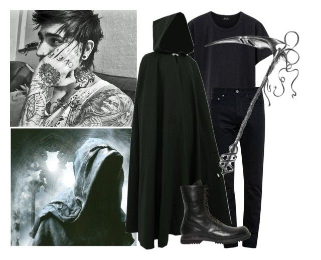 """""""{{prp outfit}}"""" by alessa-biersack ❤ liked on Polyvore featuring art"""