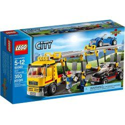 Best Lego City Vehicles Auto Transporter Building Set Toys For Christmas Deals 2015 At Walmart
