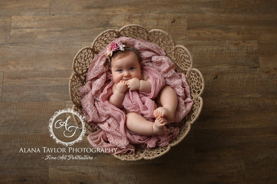 Newborn basket photo props woven floral jute bowl floral bowl visit www princessandthepeaprops com au for more