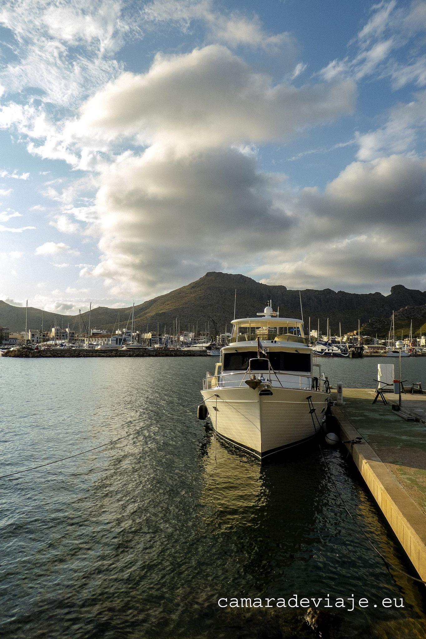 https://flic.kr/p/yjZ62r   Puerto de Pollensa (32)
