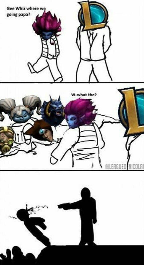 Evelynn Rework League Of Legends Memes League Of Legends Movie Posters