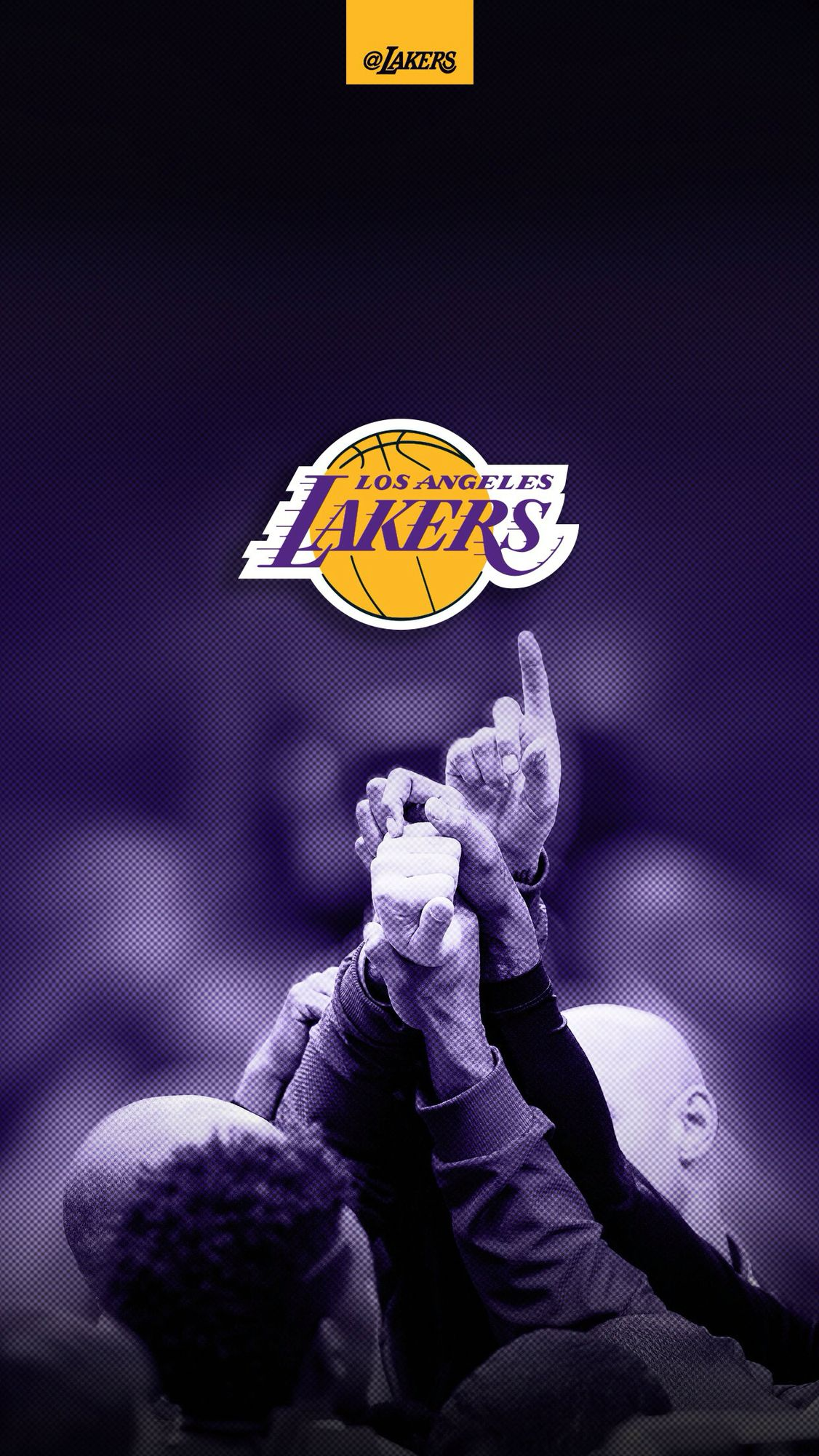 Together Lakers Wallpaper Kobe Bryant Wallpaper Nba Wallpapers