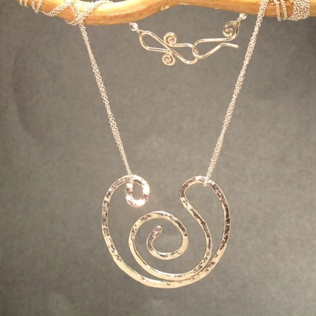 Necklace 203 - GOLD