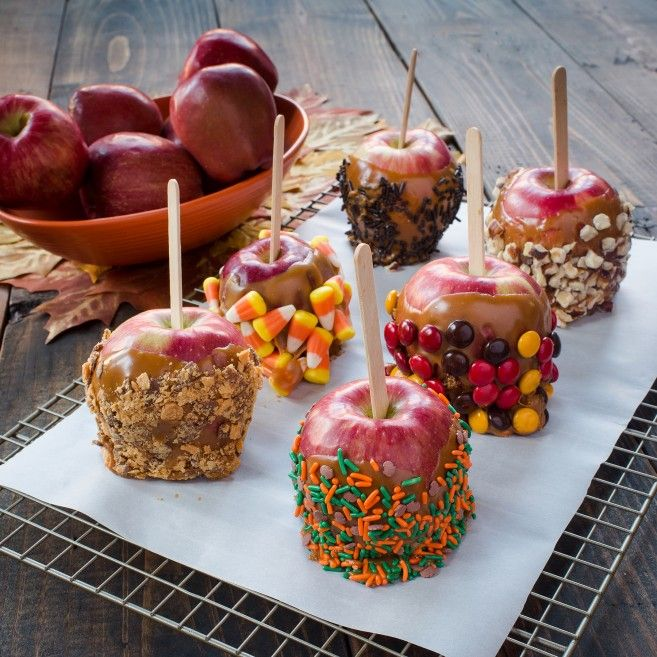 delicious custom caramel apples recipe reynolds kitchens make some simple meal magic with this delicious recipe from reynolds kitchens