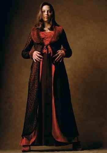 drusilla costume - Google Search