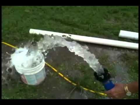 Drill Your Own Well Series 50 Gallons Per Minute Mud Pump Drilling Water Well Drilling Well Pump Repair Water Well