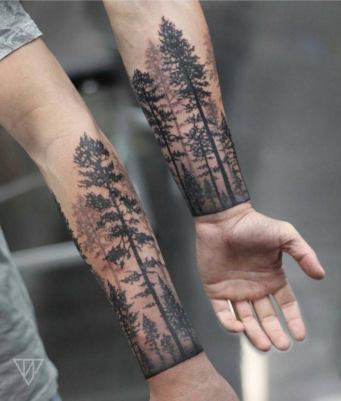 Photo of ▷ 1001 + Tattoo Ideen für Männer + Infos über die beliebtesten Motiven