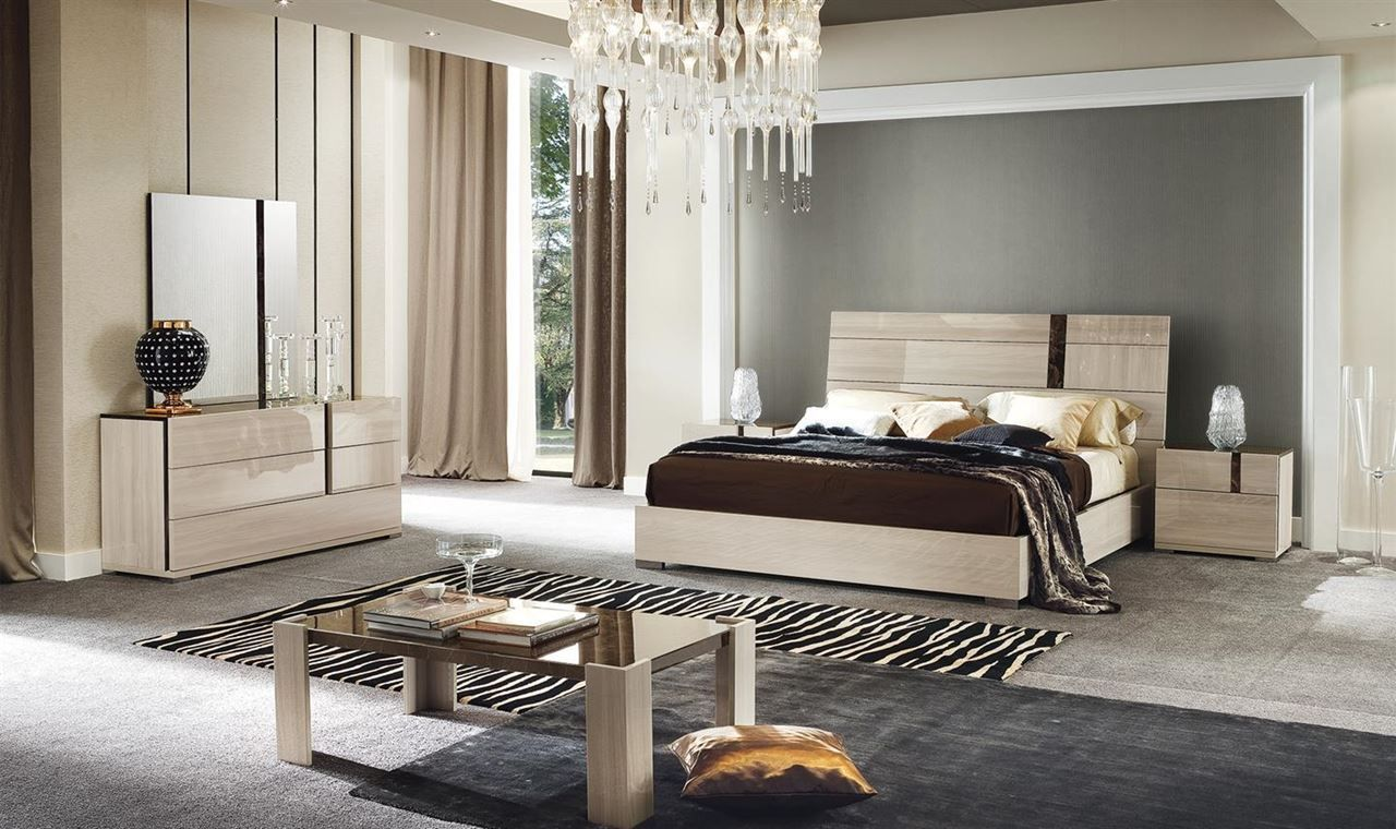 Pin By Casavogue On Bedroom Contemporary Bedroom Sets Furniture Bedroom Styles