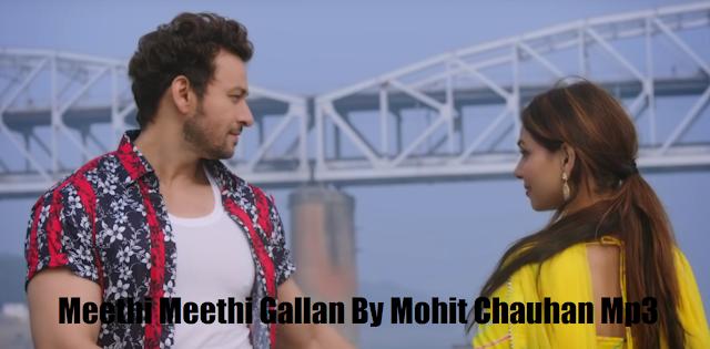 Meethi Meethi Gallan By Mohit Chauhan Mp3 In 320 Kbps Download Get Pc Software In 2020 Mohit Chauhan New Hindi Songs Audio Songs