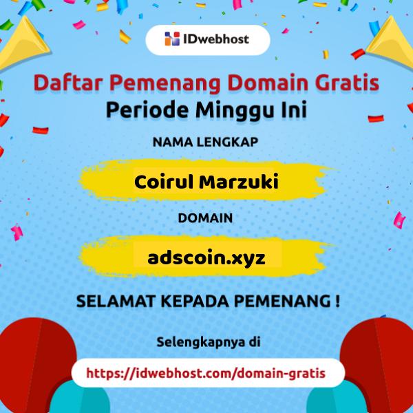 31+ Cara membuat domain dan hosting info