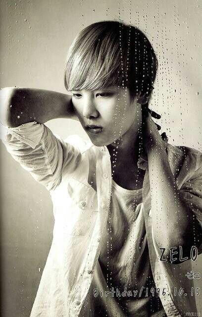 Choi Junhong / Zelo / BAP / B.A.P