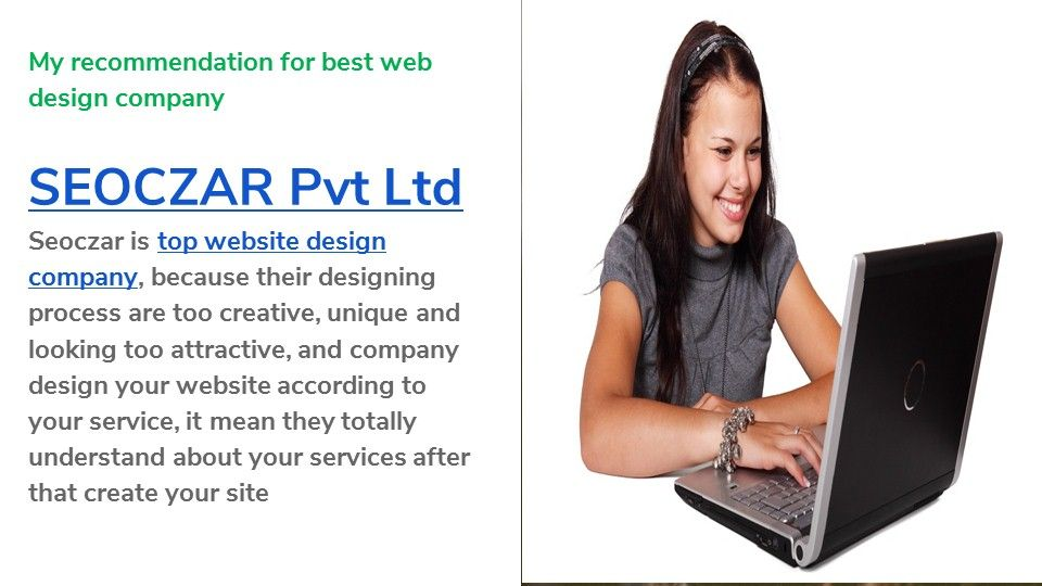 Website Design Is Becoming Very Popular Nowadays Mny Companies Give Good Jobs To Website Designers B Fun Website Design Best Web Design Web Design Services