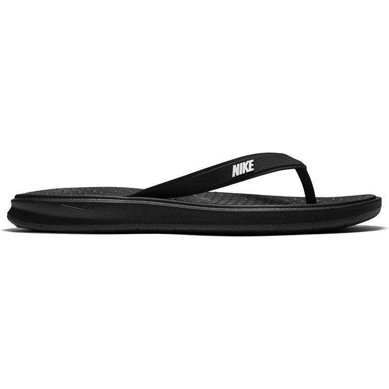 Nike Mens Solay Flip-Flops - JCPenney #highsandals