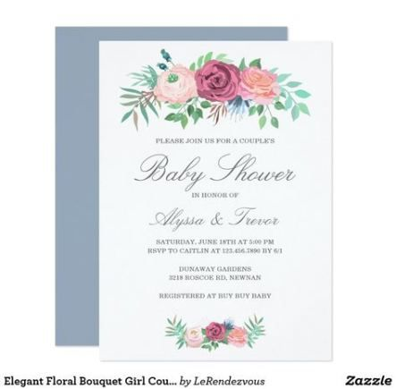62+ trendy couples baby shower brunch invitations pink 62+ trendy couples baby shower brunch invitations pink