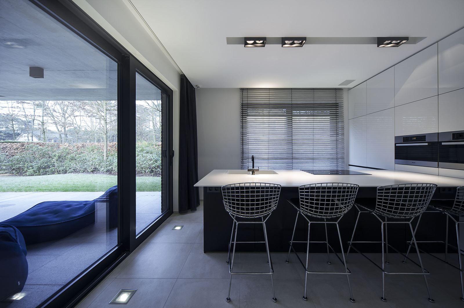 1249 - Picture gallery #architecture #interiordesign #kitchen