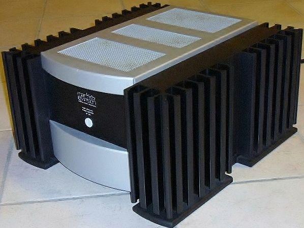 MARK LEVINSON ML336 power amp