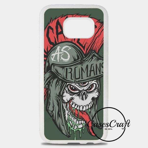 We Came As Romans Samsung Galaxy S8 Plus Case | casescraft