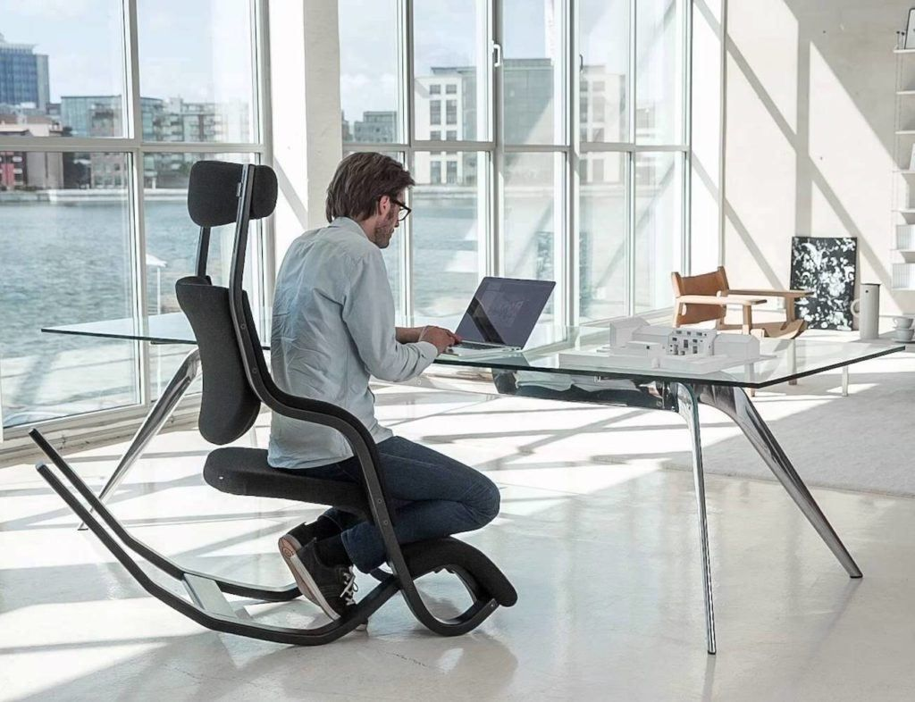 Zero Gravity Office Chair Varier Zero Gravity Balans Chair Useful Products From Gadget