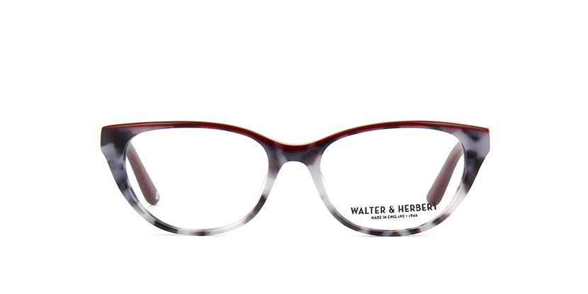 3f24994893f7 Walter   Herbert Pankhurst C3 Smoked Scarlet Smoked Scarlet Glasses