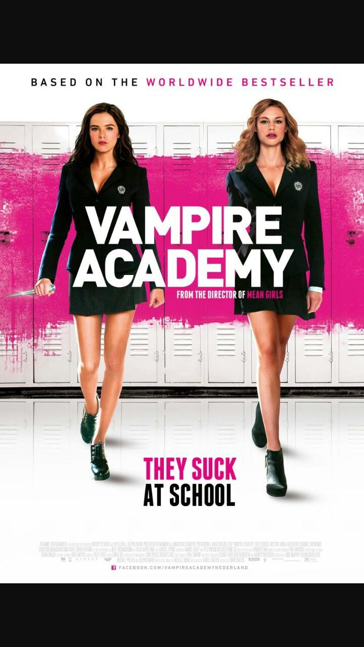 Vampire Academy Vampire Academy Movie Full Movies Online Free
