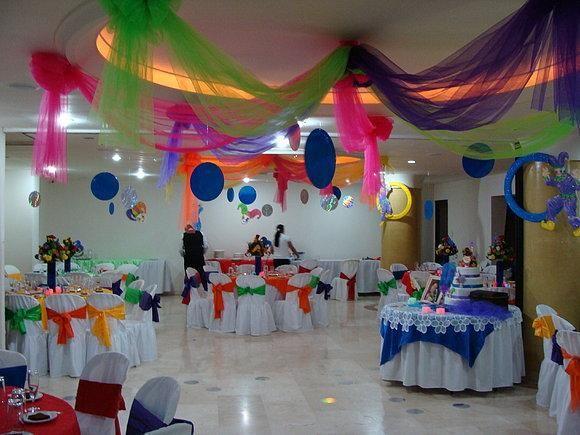 Telas Colores Niños Kids Birthday Decorations Neon Party Decorations Birthday Balloons
