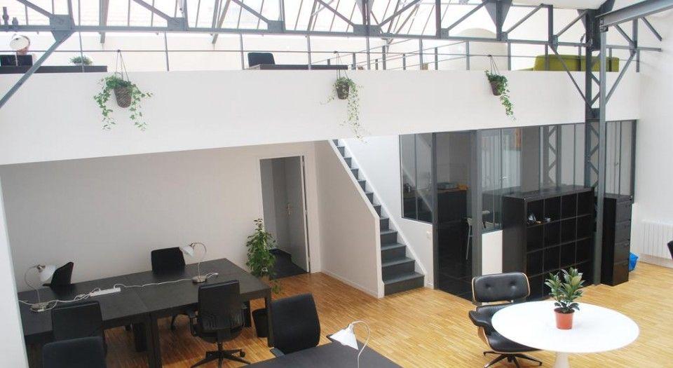 Start-Way Montreuil - KOWFFICE