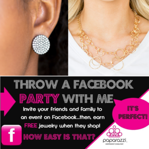 """News Tagged """"facebook party paparazzi"""" LA Jewelry Shop"""