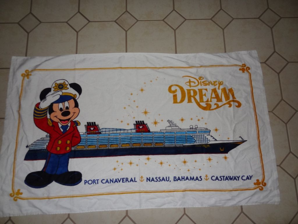 Share Your Dcl Merchandise Purchases Pls Disney Dream Cruise
