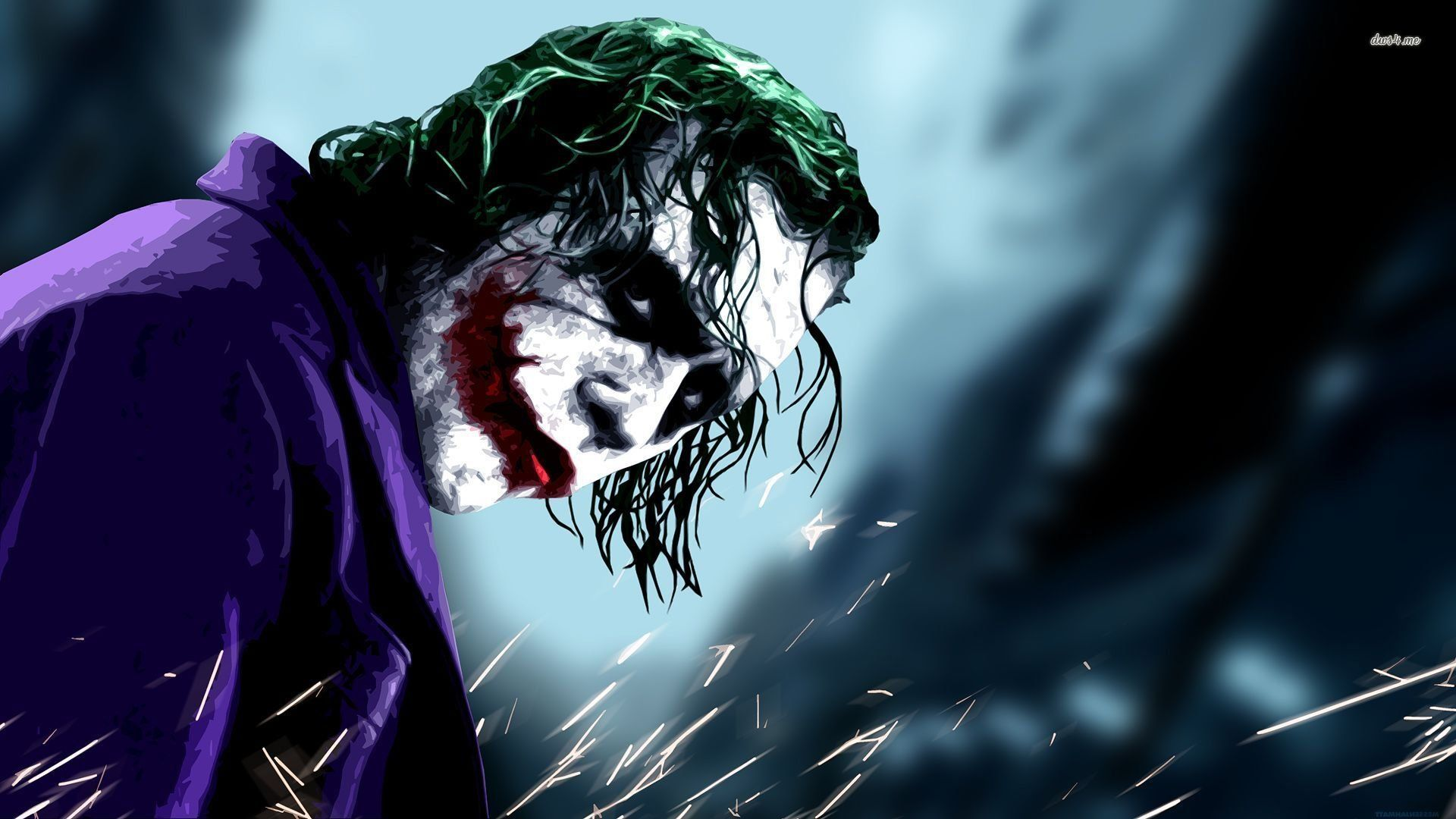 The Dark Knight Wallpapers 1920x1080 Joker 53