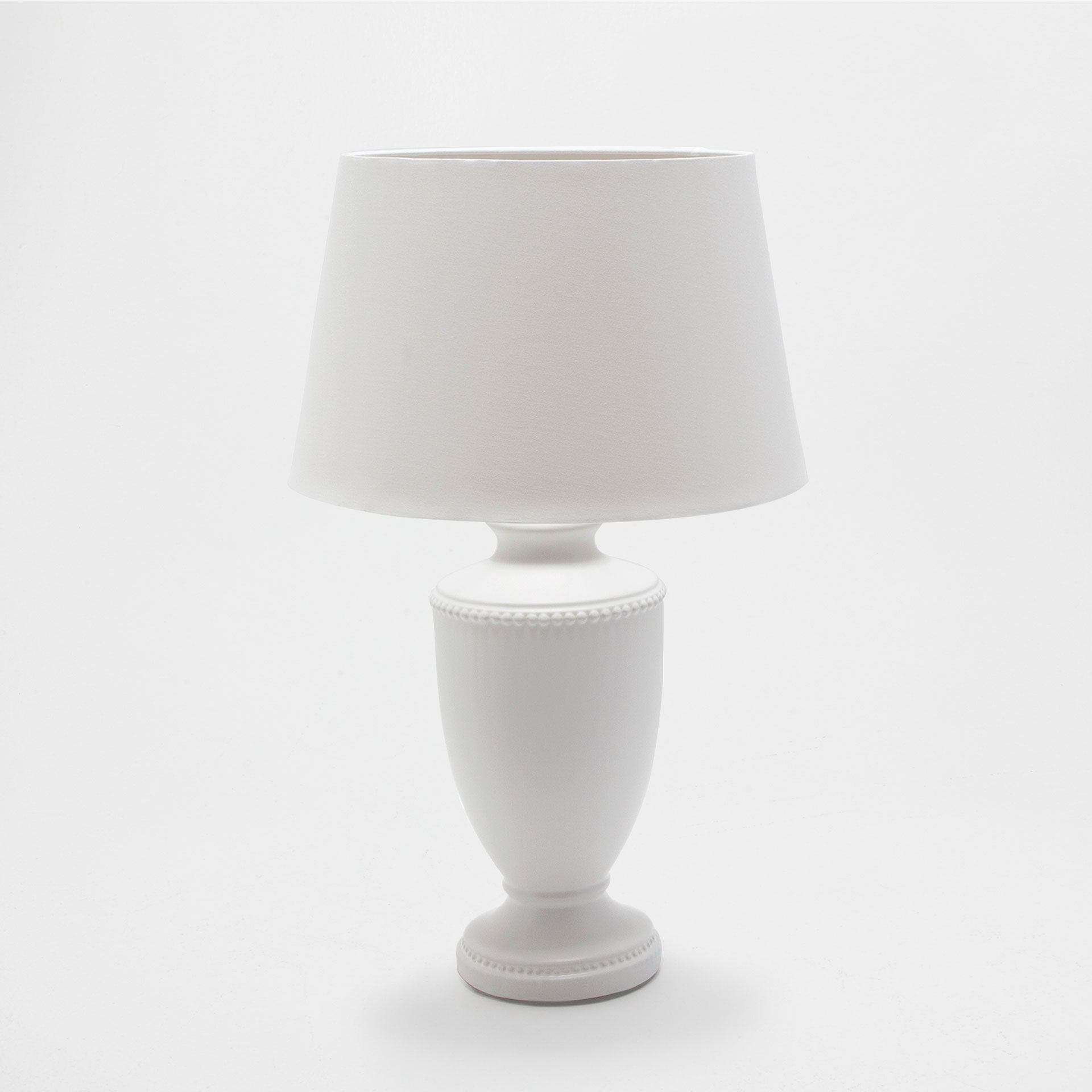 WHITE CERAMIC LAMP - Lamps - Decoration | Zara Home Canada | Lamps ...