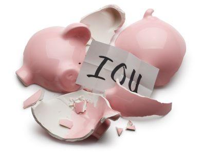 piggy bank broken   broken-piggy-bank   Piggy bank, Saving money ...