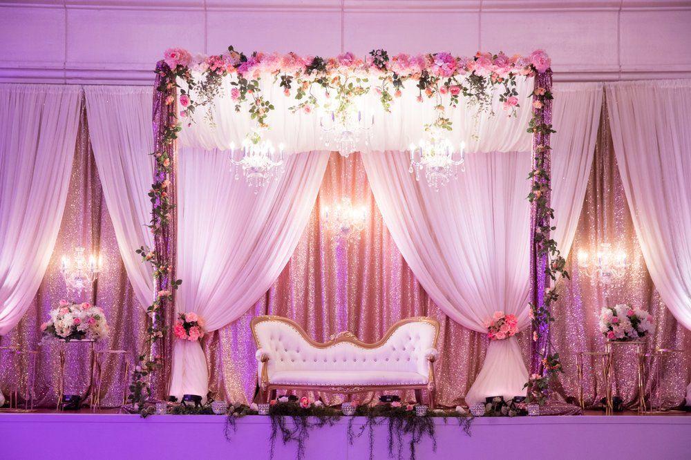 Photo Of R R Event Rentals Union City Ca United States Wedding Design Decoration Desi Wedding Decor Wedding Stage Design